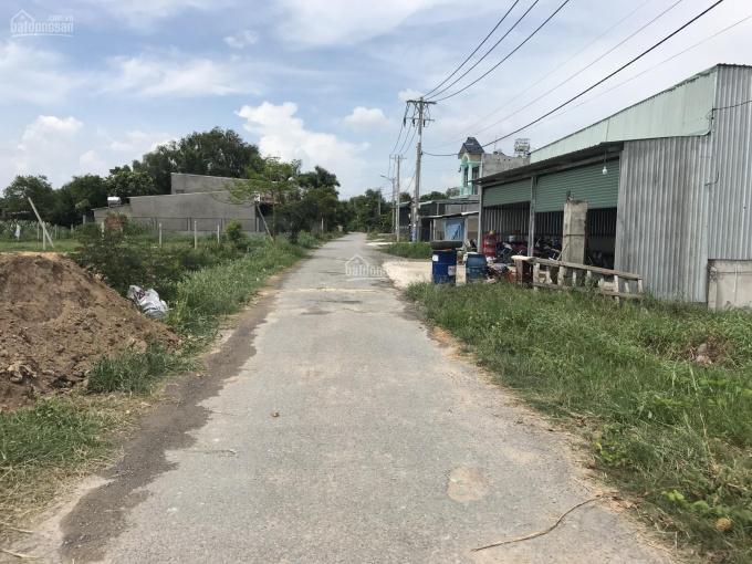 Vợ chồng tôi chính chủ cần bán gấp lô đất đường Nguyễn Kim Cương 174m2, SHR, full thổ, giá 1,7 tỷ ảnh 0