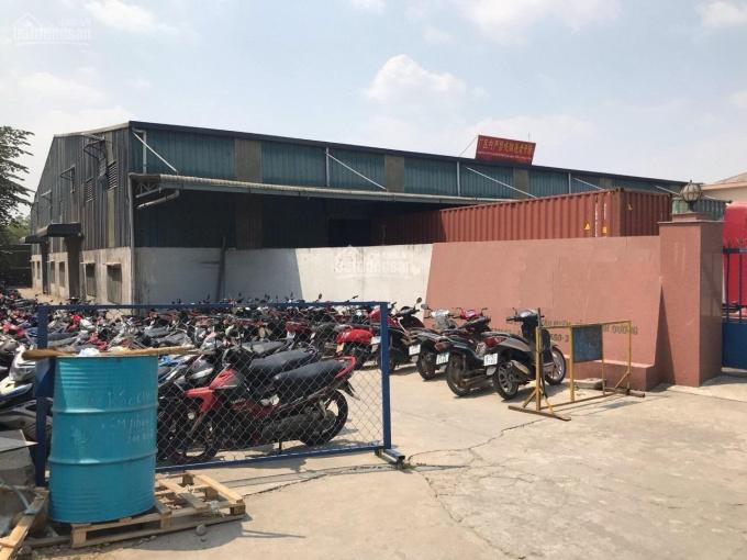 Bán xưởng đường DT 746, Tân Vĩnh Hiệp, gần chợ Tân Phước Khánh, thuộc Tân Uyên ảnh 0