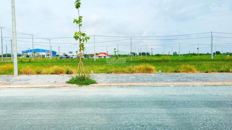 Dự án vạn phát Sông Hậu - Mái Dầm ảnh 0