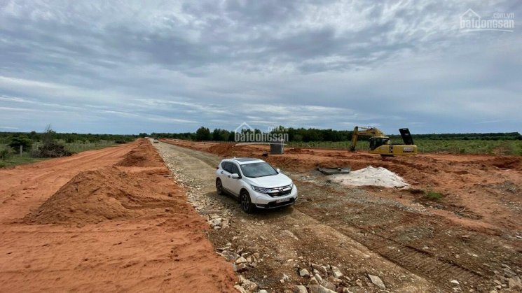 Tôi cần bán lô đất ngay tuyến đường kết nối ra biển Hòa Thắng, DT 35.708m2, giá 2,8tỷ LH 0901411040 ảnh 0