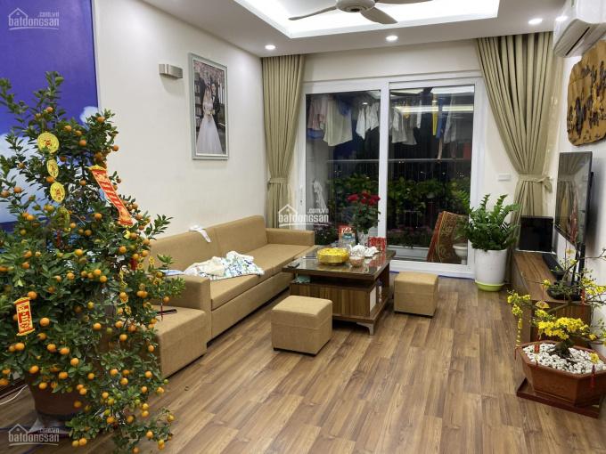 Bán căn 3PN, 90m2 chung cư Riverside Garden - 349 Vũ Tông Phan, giá 3 tỷ, LH: 0904.250.981 ảnh 0