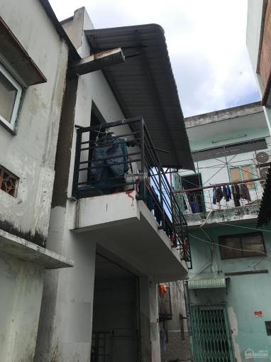Bán nhà đường Lạc Long Quân, phường 1, quận 11, DT: 4.3x9.4m, trệt, lầu, hướng Đông Bắc. Giá 4 tỷ ảnh 0