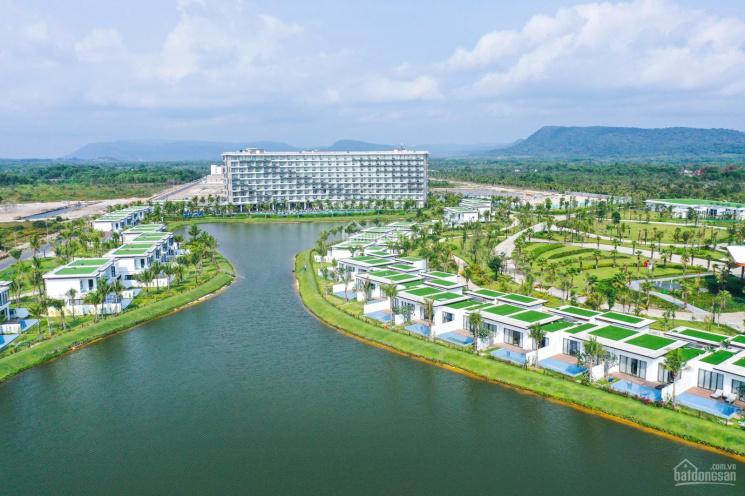 Gia đình cần vốn làm ăn cần bán gấp căn hộ tại dự án Movenpick tại Phú Quốc, căn tầng cao mặt biển ảnh 0