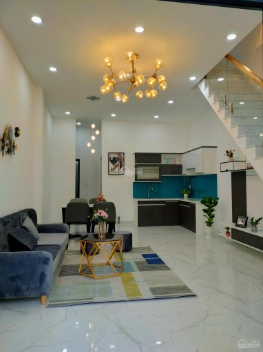Chính chủ gửi bán căn nhà ngay ngã tư Lê Hồng Phong. Nhà mới, đường ô tô rộng thông ảnh 0