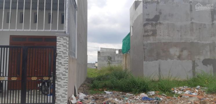Chủ cần bán đất có sổ sẵn KDC Lavender City, DT: 90m2, giá: 735tr, full thổ cư, 0777408049 Tuấn ảnh 0