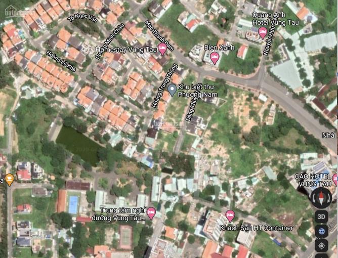 Chính chủ bán nhà thô khu biệt thự Phương Nam, 1 trệt 2 lầu, 200m2, 11x18m, giá 11 tỷ 300 triệu ảnh 0
