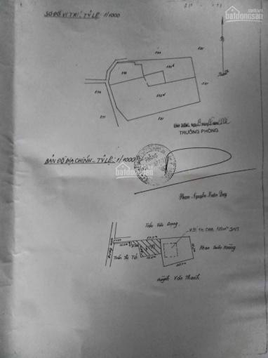 Chính chủ gửi bán lô đất 1088m2 tại Đông Thành, Tân Đông Hiệp, 450m2 thổ cư. LH 0932 084 684 ảnh 0