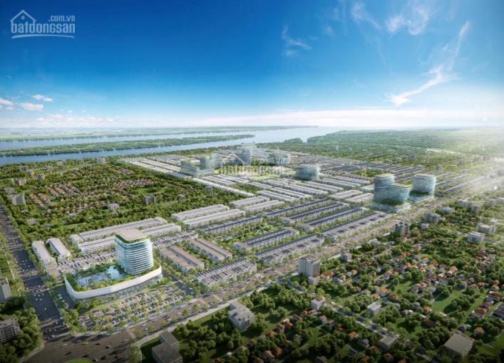 Nhận đặt chỗ ưu tiên 50tr/nền MT Lê Hồng Phong, dự án Stella Mega City, thanh toán chỉ 1%/tháng ảnh 0