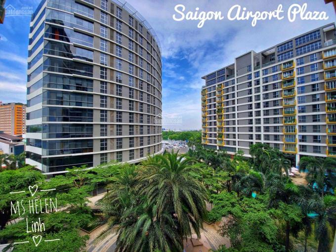 Sở hữu ngay CH góc 3PN 156m2 Sài Gòn Airport Plaza view sân bay, giá 6.8 tỷ, có SH - LH 0901428898 ảnh 0