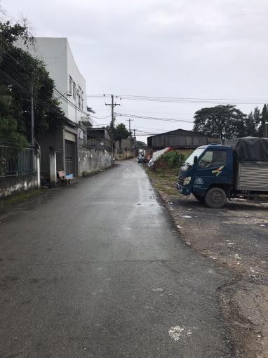 Bán căn nhà cấp 4 ngã tư đường vào giáo xứ Bắc Hải, Phường Hố Nai, TP. Biên Hòa, Tỉnh Đồng Nai ảnh 0