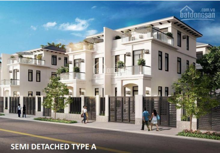 Chính chủ cần bán dự án Sài Gòn Mystery Villas giá 150 tr/m2. LH Mr Sơn 0939339337 ảnh 0