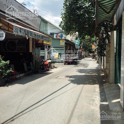 Bán nhà hẻm xe hơi đường Lê Đức Thọ, DT: 6x28m thuê 20tr/tháng. Giá chỉ 7.5 tỷ ảnh 0
