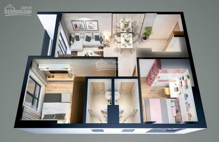 Chỉ 2.4 tỷ sở hữu căn hộ cao cấp liền kề Phạm Văn Đồng. Liên hệ 0902 926 994 báo giá từng căn ảnh 0