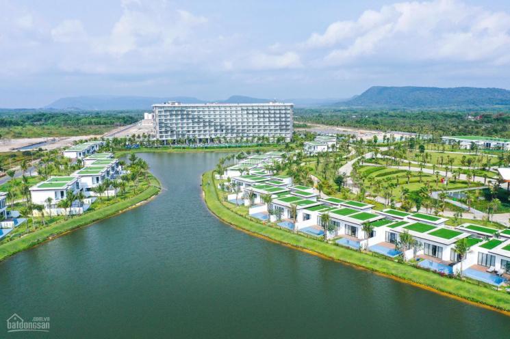 Cần tiền kinh doanh bán căn hộ Movenpick Phú Quốc, có cam kết lợi nhuận 10%/năm trong 10 năm ảnh 0