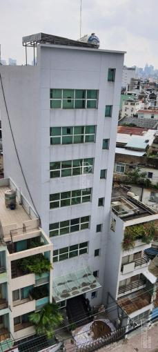 Bán nhà địa chỉ 789 - 791 Phạm Văn Bạch, P 12, Gò Vấp, 8.3x30m. Giá 40 tỷ ảnh 0