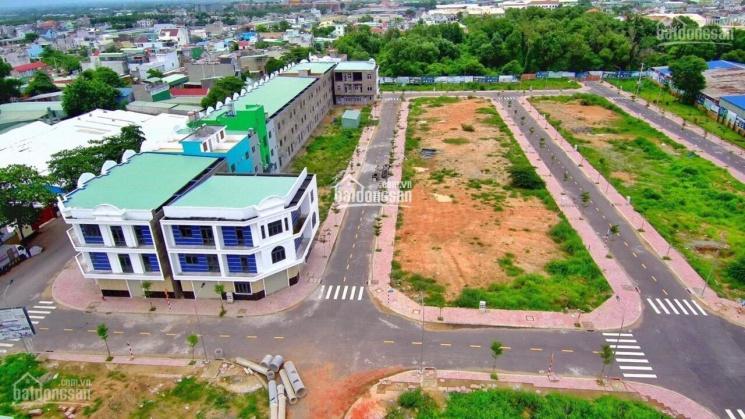 Chính chủ cần bán lô đất khu dân cư Uni Mall Center, Thuận An, Bình Dương ảnh 0