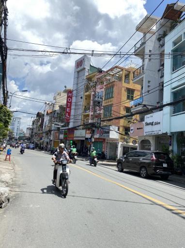 Bán gấp nhà mặt tiền Huỳnh Văn Bánh, Phú Nhuận DT 6,3x16 vuông vức. Giá chỉ 28 tỷ TL ảnh 0