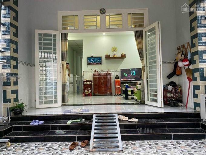 Chính chủ bán nhà đất thổ cư giá rẻ mặt tiền ngay chợ Bảo Vinh A - TP Long Khánh - 0339441974 ảnh 0