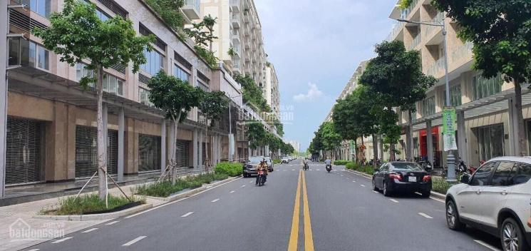 Cho thuê Shophouse Sarina, KĐT Sala, Thủ Thiêm, Q.2. Giá thuê tốt nhất khu vực, LH 0938301119
