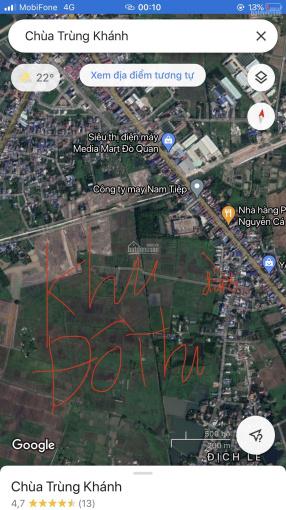 Bán đất 100m2 đường Địch Lễ, Nam Vân, thành phố Nam Định, chính chủ, 0904613769 ảnh 0