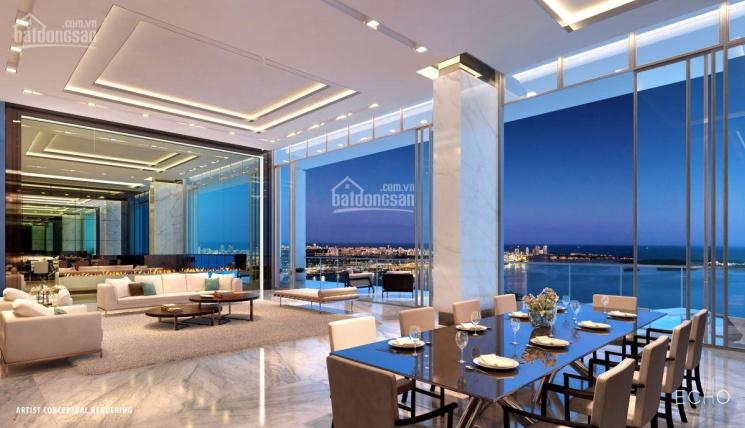 Chính chủ cho thuê căn hộ Vinhome Central Park 188m2 có 4 phòng nội thất Châu Âu 0977771919 ảnh 0