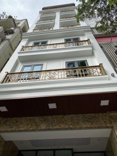 Bán gấp nhà liền kề Nguyễn Xiển 120m2 x 5T đẹp mê ly, vừa ở vừa cho thuê hoặc làm VP, giá 8.9 tỷ TL ảnh 0