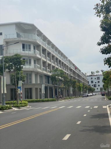 Căn shophouse cho thuê thô hoặc hoàn thiện Sala 70 triệu - 80 triệu ảnh 0