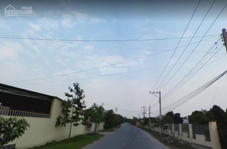 Cần bán gấp đất MT đường Bình Nhâm 49, Thuận An, Bình Dương, DT 90m2/TT 1.23 tỷ, SHR, LH 0938295181 ảnh 0