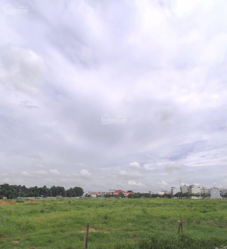 Bán đất sổ riêng KDC An Sương, Đông Hưng Thuận, Q12, dân đông, dân đông, 80m2 LH 0708136850 ảnh 0