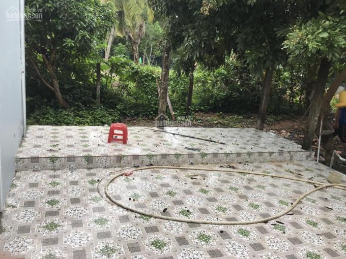 Bán nhà vườn Tân Thắng giá siêu rẻ, DT 510m2, giá bán 1.1 tỷ. LH Chị Kim 0833087676 ảnh 0