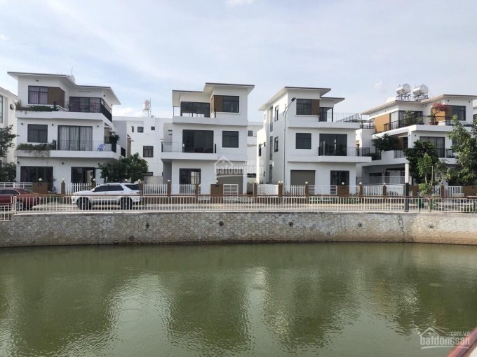 Bán căn biệt thự dự án Thăng Long Home Hưng Phú, Thủ Đức, giá rẻ 14.5 tỷ/căn ảnh 0