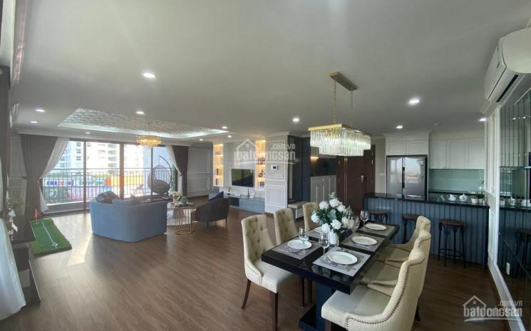 Bán căn hộ 3PN dự án Udic Westlake. Nhận nhà luôn, giá 4 tỷ/116m2, full nội thất, NH hỗ trợ LS 0% ảnh 0