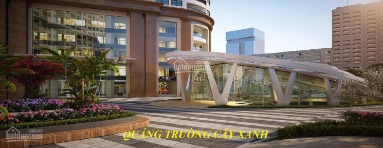 Bán sàn văn phòng khu đô thị mới VC2 - Golden Silk (Kim Văn - Kim Lũ), liên hệ. Mr Tuấn 0981938681 ảnh 0