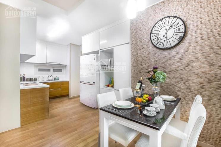 Bán lỗ 450tr căn 95.54m2 chung cư Booyoung toà CT7 full nội thất, giá 2,5 tỷ, 0906049922 ảnh 0