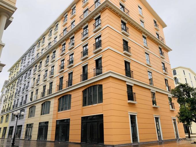 Nhà phố kết hợp khách sạn mini 22 phòng, Phú Quốc Marina Square, tiện ích hồ bơi, công viên nước ảnh 0