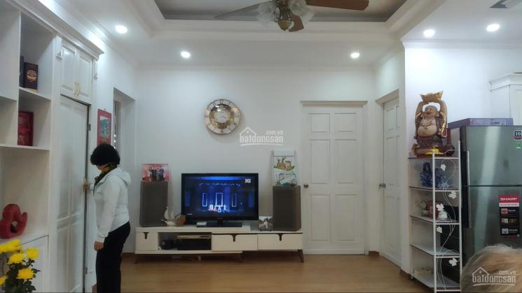 Căn hộ 105m2 tòa Vimeco Phạm Hùng 3 phòng ngủ, full đồ, 3.2 tỷ ảnh 0