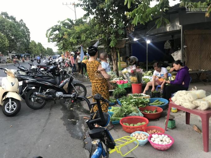 Chính chủ bán đất ngay góc chợ tự phát Mỹ Phước 2 Bến Cát, BD, 15x30m ảnh 0