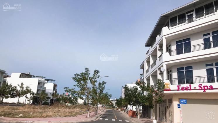 Bán lô góc đối diện công viên khu đô thị Hà Quang 2. LH: 0935159579 ảnh 0