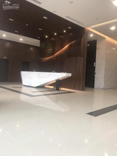 Bán căn 3PN tòa A The Zen Gamuda giá rẻ hơn chủ đầu tư 500 triệu, 95m2, BC Đông Nam, 0982108147 ảnh 0