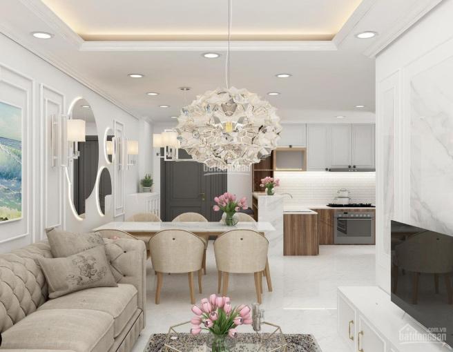 Cần bán căn hộ cao cấp Midtown Phú Mỹ Hưng, quận 7. Diện tích: 80 - 130m2. Giá tốt nhất ảnh 0