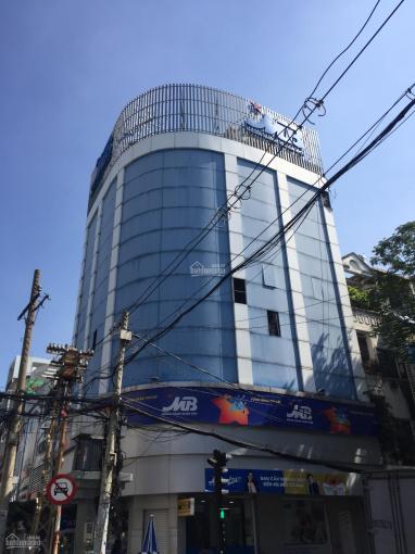 Bán nhà 2 mặt tiền tại đường Hồng Bàng, Quận 5, DT: 5,7m x 17m, 3 lầu, HĐT 80tr/th, giá 27 tỷ ảnh 0