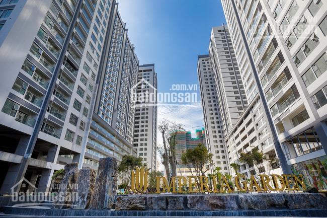Cho thuê văn phòng tòa nhà Imperia Garden, Nguyễn Huy Tưởng, DT 100m2, 150m2, 500m2. LH: 0971252191 ảnh 0