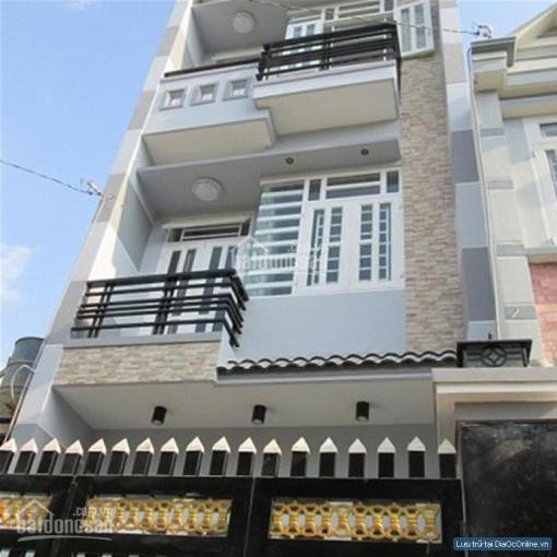 Bán nhà mặt tiền đường Tô Hiệu, quận Tân Phú - DT 15 x 60m, nhà cấp 4, giá 70 tỷ ảnh 0