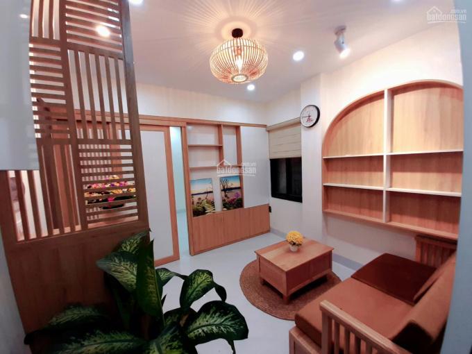Mở bán chung cư Lê Duẩn - Xã Đàn - Hồ Ba Mẫu (1PN - 3PN), full nội thất, ở ngay ảnh 0