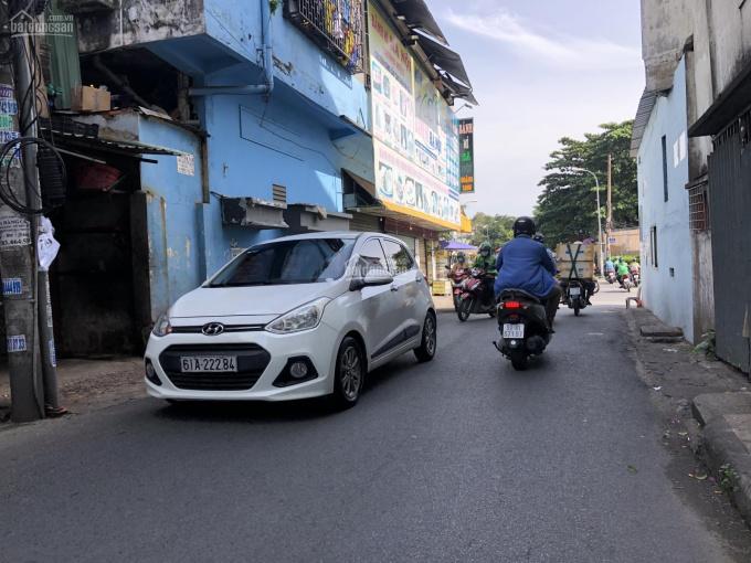 Bán gấp mặt tiền khu khách sạn 839 Lê Hồng Phong (12x20m) phường 12, quận 10 ảnh 0