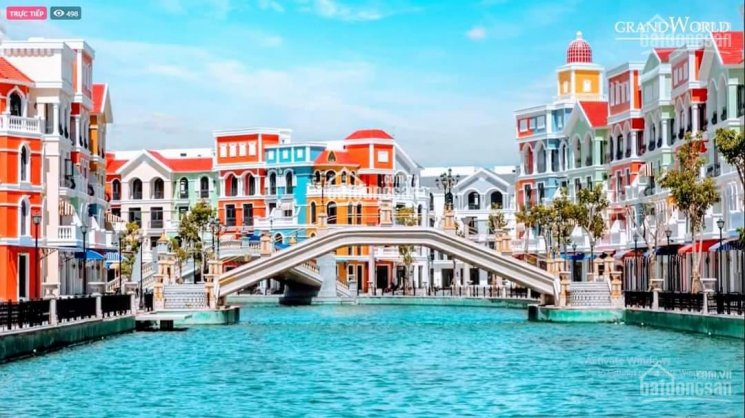Thông tin chính thức shop Grand World Phú Quốc trực tiếp CĐT, LH GDKD: 0978 585 140 ảnh 0