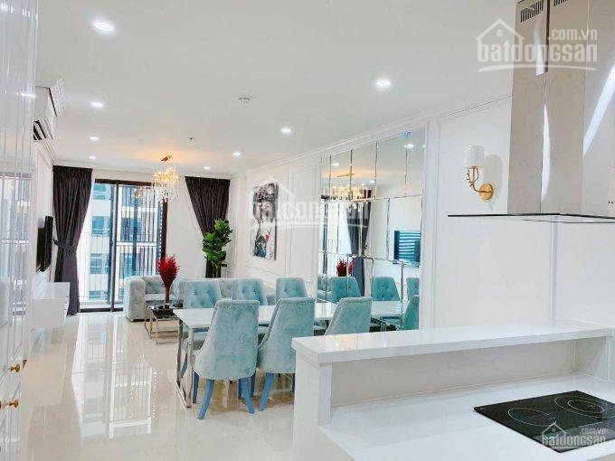 Cho thuê căn hộ CC Cityland Park Hills, Q. Gò Vấp, 3PN, 115m2, 14tr/th, LH: 0909630793 ảnh 0