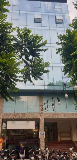 Bán phố Tôn Đức Thắng, Đống Đa 270m2 phù hợp 9 tầng hầm kinh doanh đỉnh nhỉnh 60 tỷ, 0978984696 ảnh 0