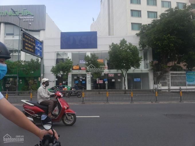 Cho thuê nhà 307 Nguyễn Văn Trỗi, Phường 1, Quận Tân Bình ảnh 0