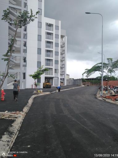 Căn hộ Thuận Giao Phát - 2 phòng ngủ - 62m2 - giá 1.150 tỷ - nhận nhà ở ngay ảnh 0